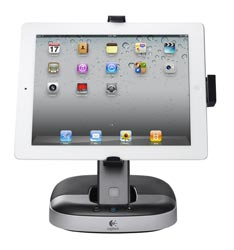 Logitech Speaker Stand for iPad