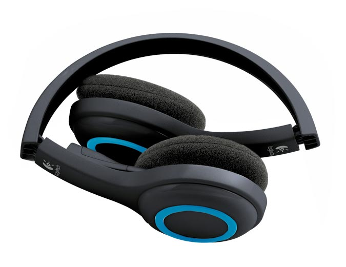how to get you logitech headset to work on ios