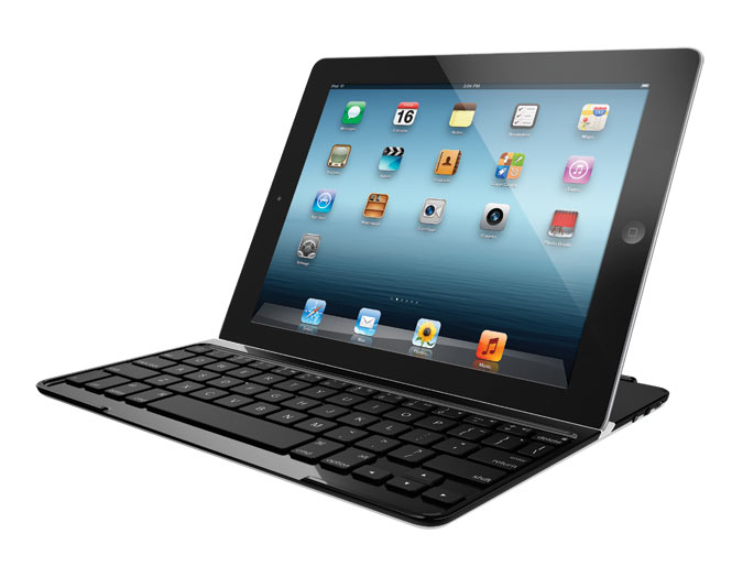 ultrathin ipad keyboard