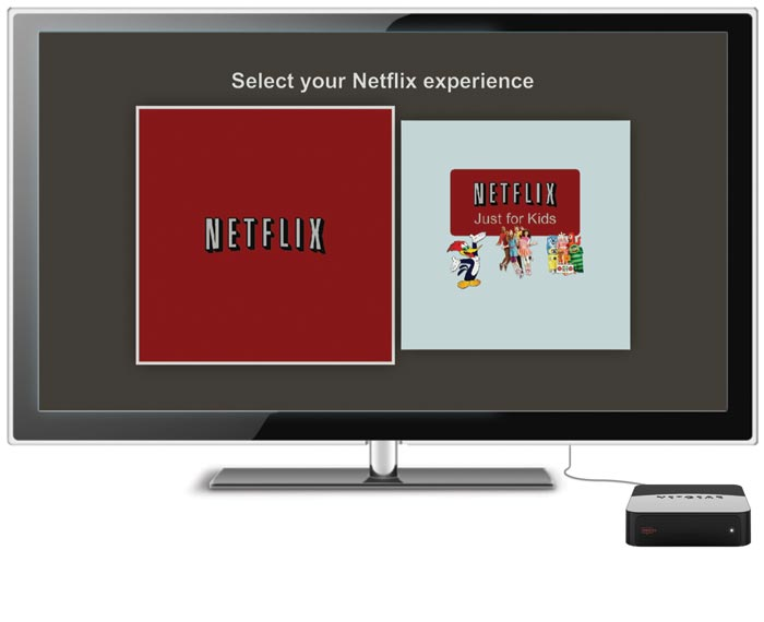 how to get activation code for netflix