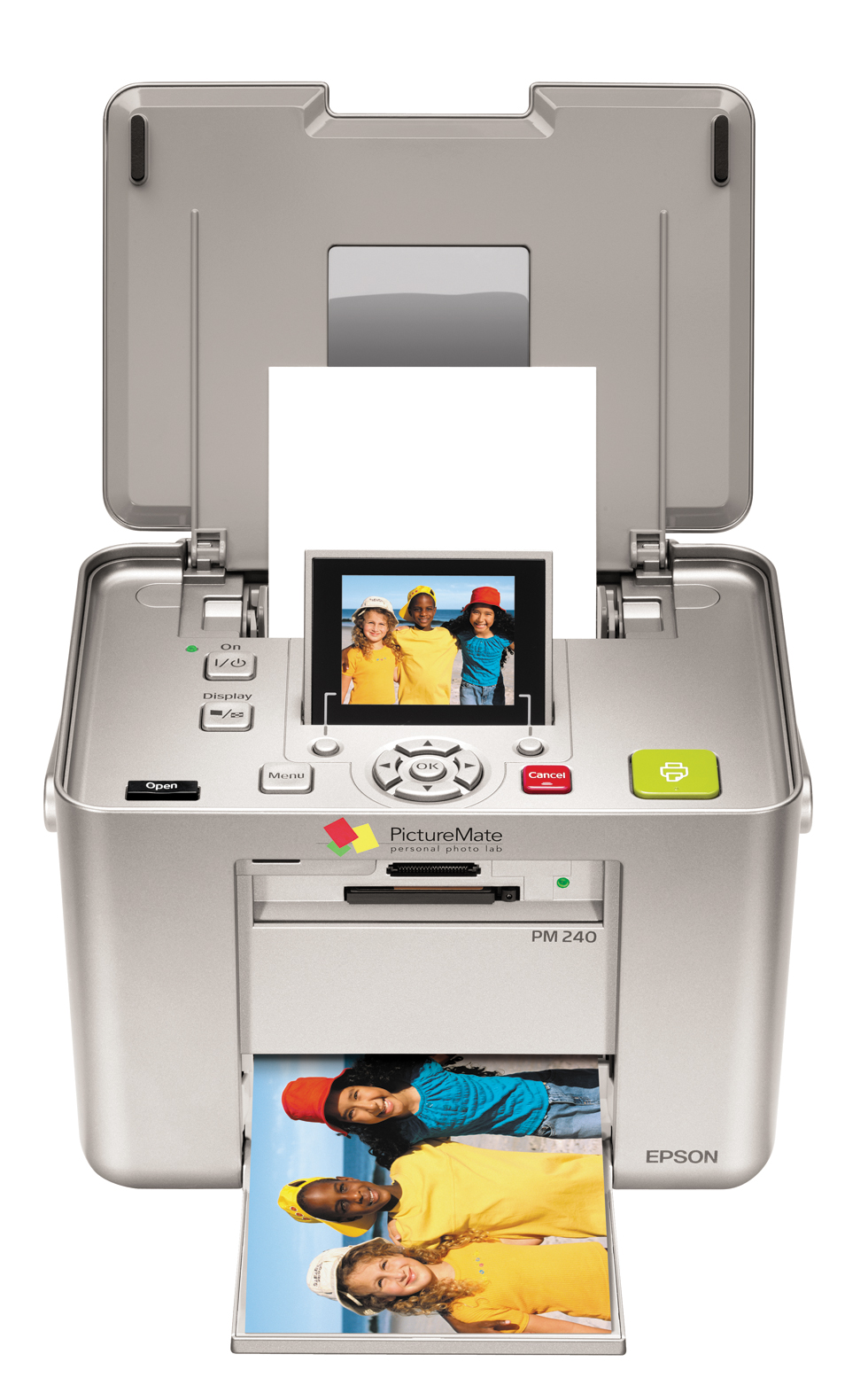 Epson PictureMate Snap
