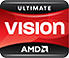 VISION AMD Ultimate