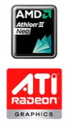 AMD Neo and ATI Radeon HD