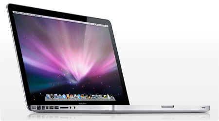 What to go for Apple Macbook Aluminum or Sony Vaio SR Series?