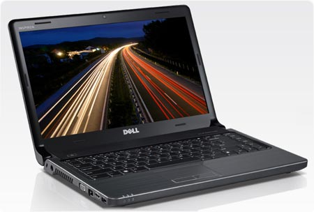 dell inspiron n4030 14r core i3 370m dos laptop asianic