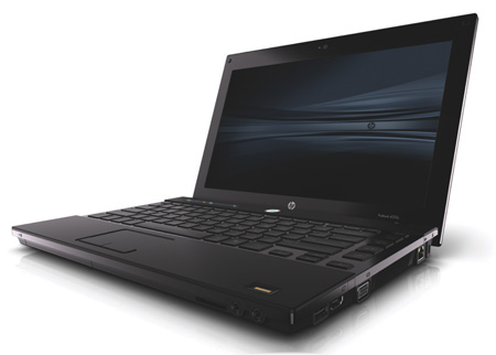 the hp probook 4310s notebook pc it s powered by the 2 1 ghz intel