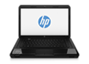 HP 2000 series Notebook PC