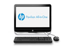 23series HP Pavilion 23 f390 23 Inch Touchscreen All in One Desktop