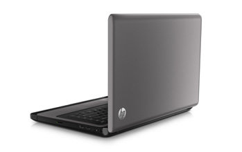 HP 2000-210us Notebook PC Right View