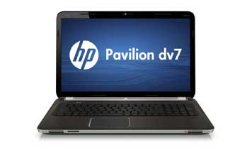 HP Pavilion dv7-6175us Notebook PC