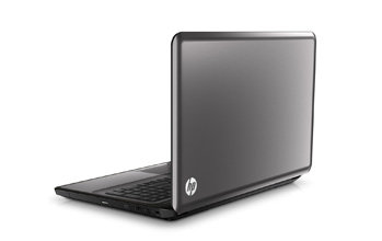 HP Pavilion g7-1260us Notebook PC Right View