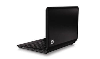 HP Mini 110-3830NR Notebook PC Right View