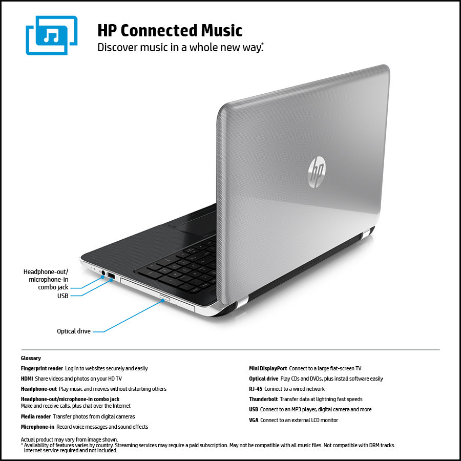 ... Pavilion TouchSmart Notebook 15-n080ca 15.6 inch Touch (AMD A6-5200M