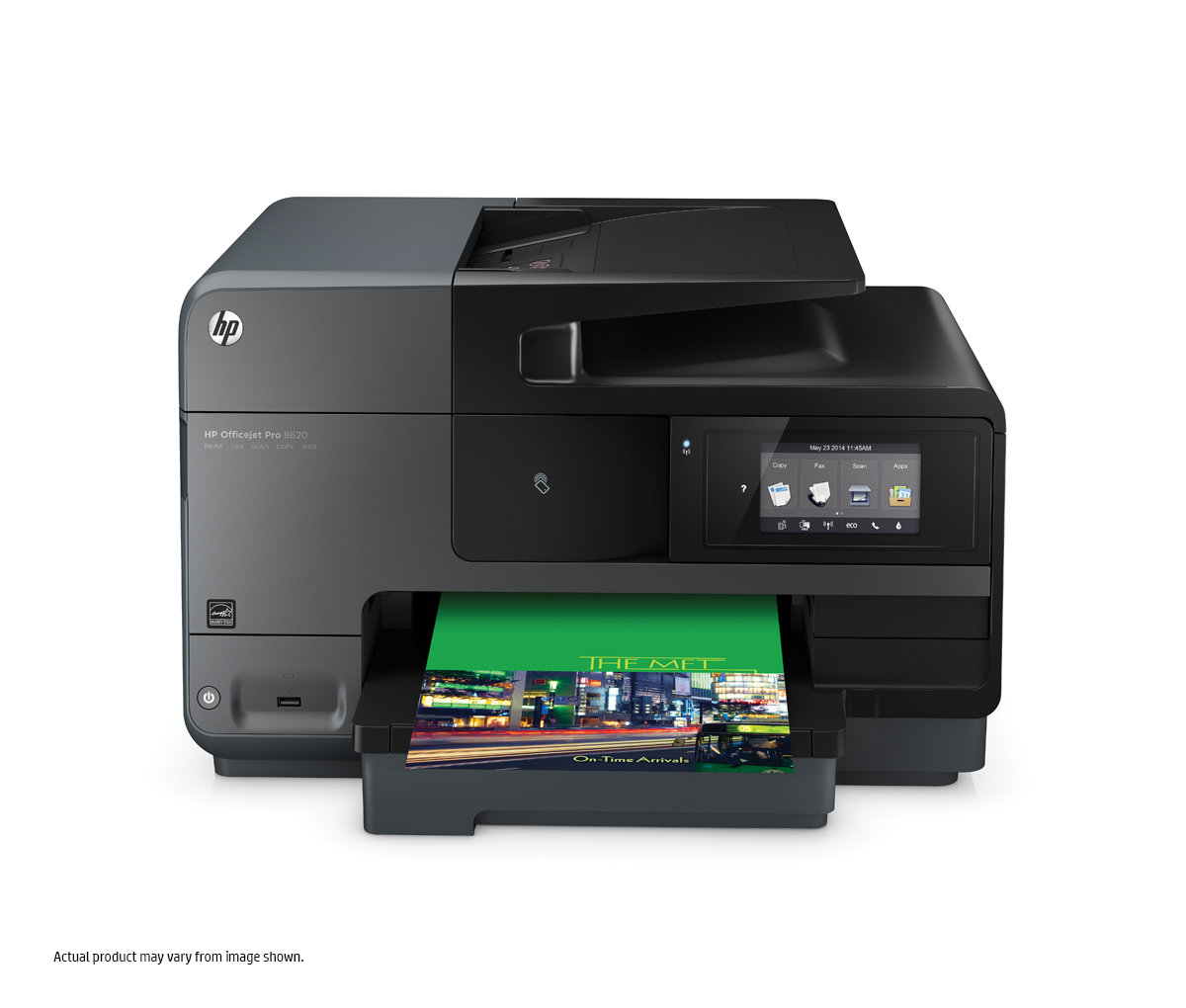 Amazon.com: HP Officejet Pro 8620 Wireless All-in-One ...