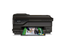 HP Officejet 7610 Wide Format e-All-in-One