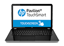 HP Pavilion 17 series TouchSmart Notebook