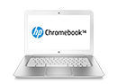 HP Chromebook 14 serie