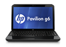 g6 2000 HP Pavilion g7 2270us 17.3 Inch Laptop Intel i3 3110M 2.4GHZ Processor, 6 GB RAM, 750GB Hard Drive, Windows 8 (Black)