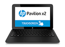 HP Pavilion 11 series x2