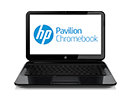 HP Pavilion 14 series Chromebook