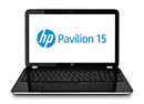 HP Pavilion 15 series Notebook