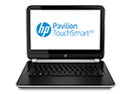 HP Pavilion TouchSmart 11 series Notebook