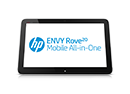 HP ENVY Rove 20 Mobile All-in-One PC