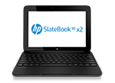 HP SlateBook 10 series x2 Notebook
