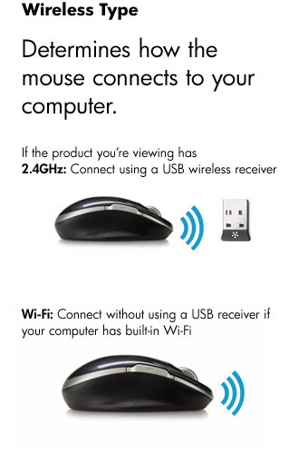 WiFi Mouse? WiFi Mouse!