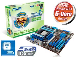 Easy, Precise, Quick and Comprehensive Overclocking all in one utility