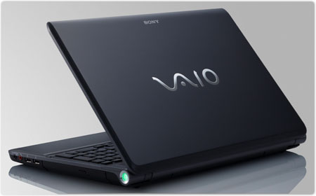 Sony VAIO VF111FX/B 16.41-Inch Laptop (Black) � Laptop Computers &Laquo; Laptop Computers &Amp; Netbooks � Lead Gadget :  laptop computers netbooks 1641inch vf111fxb sony