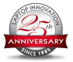 25th Anniversary of Toshiba Laptops