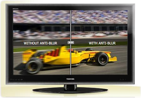 toshiba 2010 hdtv feature 120hz Toshiba 40UX600U 40 Inch 1080p 120 Hz LED HDTV with Net TV (Black Gloss)