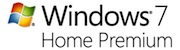 Windows 7 Home Premium logo