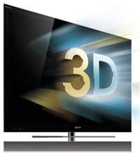 sony hdtv 3Dlogo sm Sony BRAVIA KDL40HX800 40 Inch 1080p 240 Hz 3D Ready LED HDTV, Black