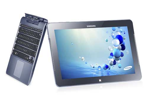 Harga Laptop Samsung Ativ Smart pc Samsung Ativ Smart pc Pro 500t