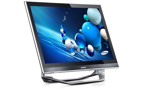 Series 7 AIO touchscreen