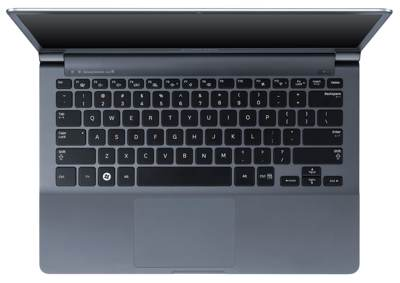 series 9 13-inch keyboard