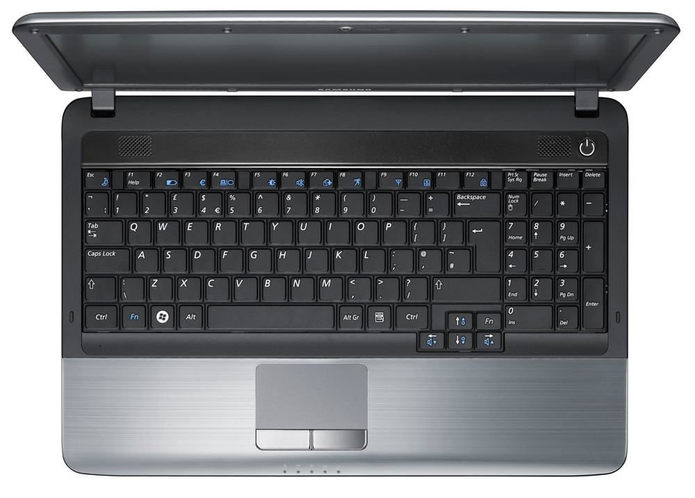 Amazon.com : Samsung R540-JA04 15.6-Inch Laptop (Silver