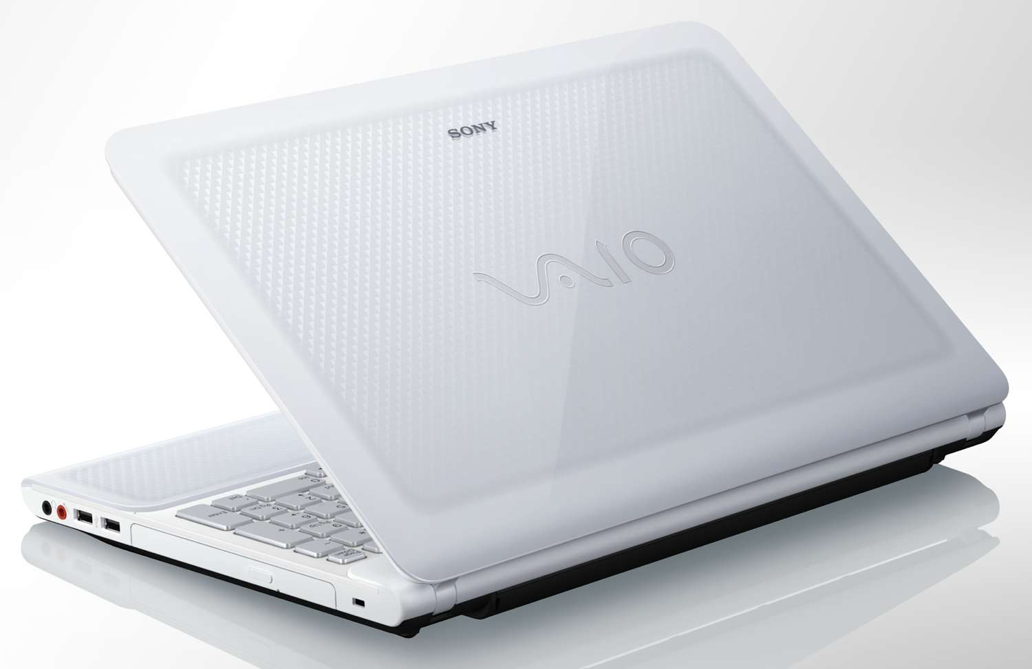 Sony VAIO VPCCB25FX/W 15.5Inch Laptop White  Top Amazon Products