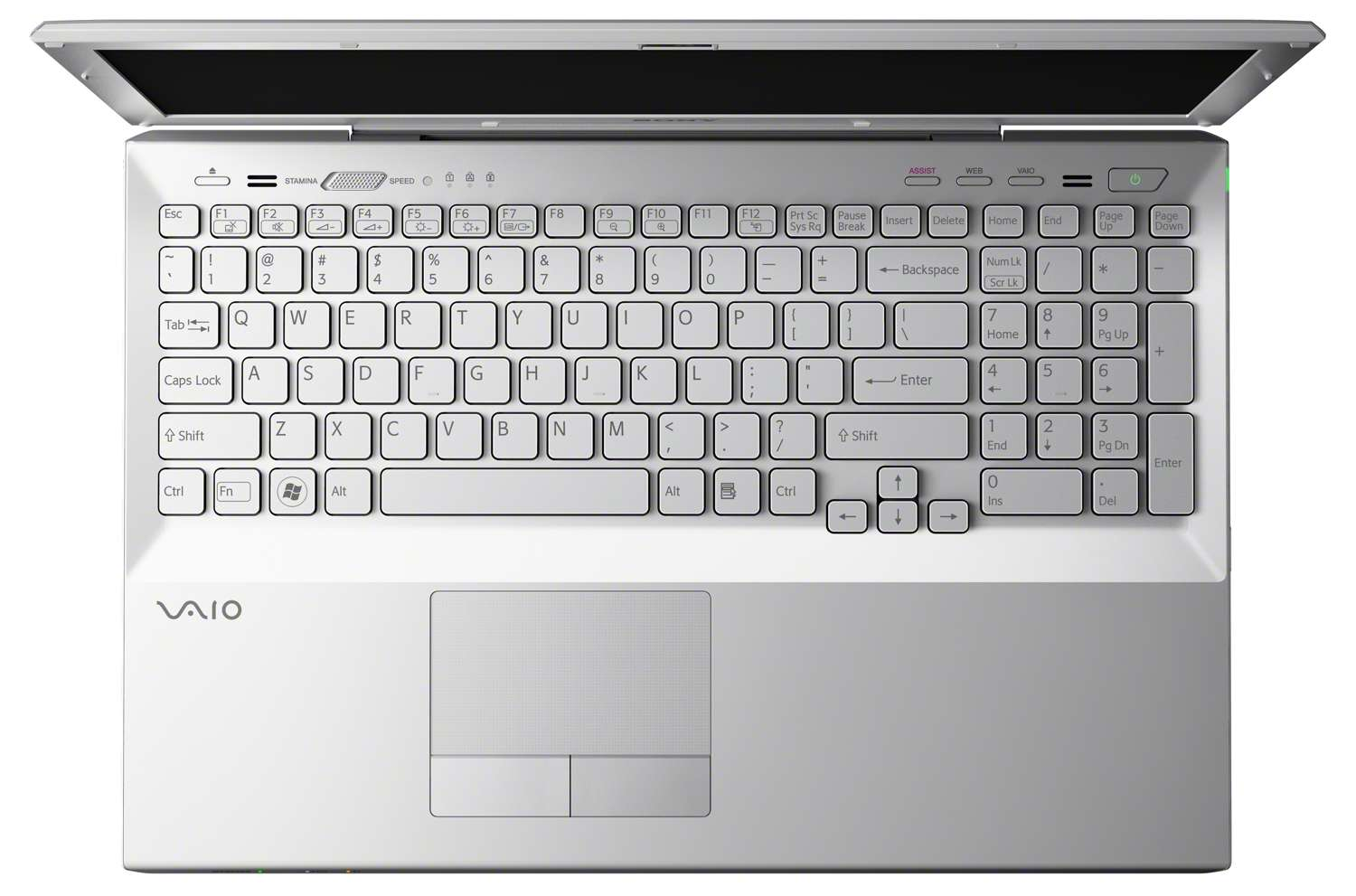 how to connect sony vaio wireless keyboard
