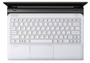 sony e series 11 keyboard