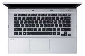 sony t series 14 touch keyboard
