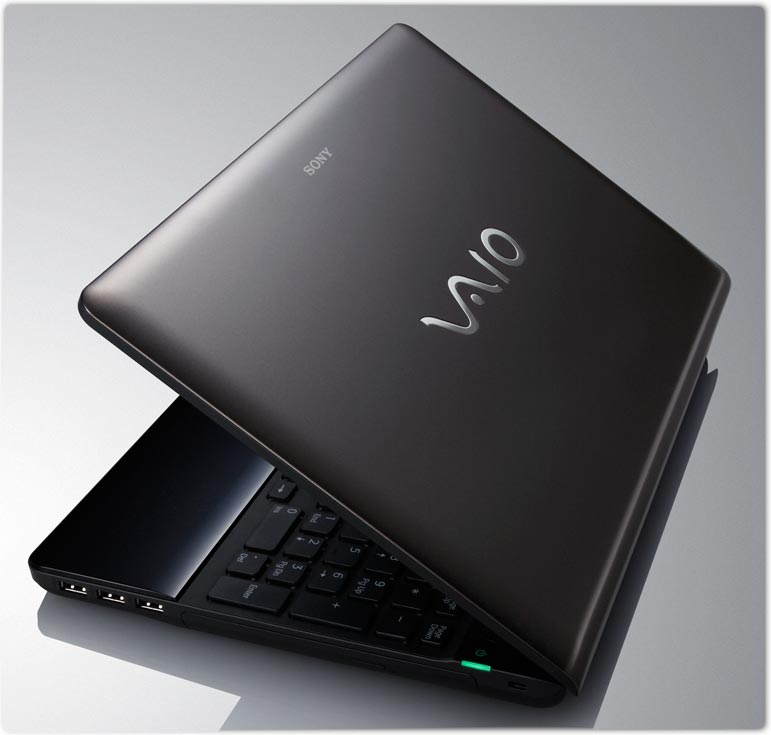 Amazon.com: Sony VAIO VPC-EB44FX/BJ 15.5-Inch Widescreen