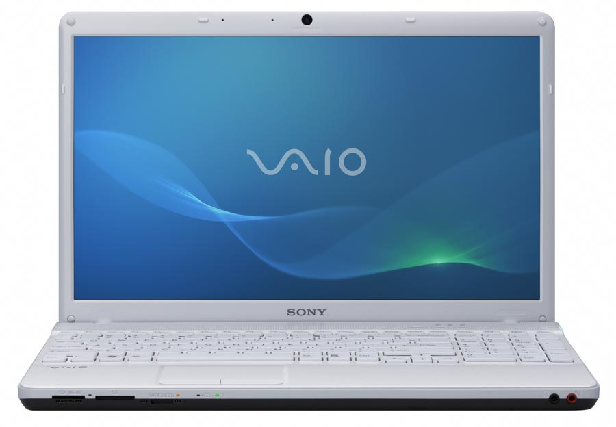 New Sony VAIO VPCEB46FX/WI Laptop Windows 7, 4GIG RAM!!