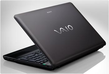 Sony VAIO EE laptop