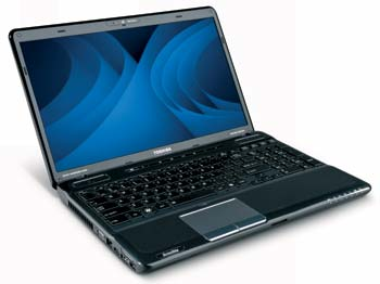 Toshiba Satellite A665D