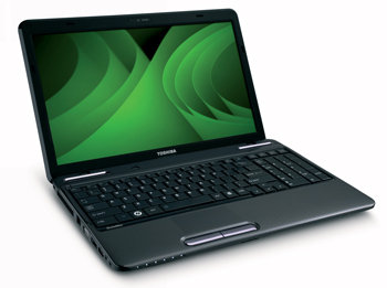 Toshiba Satellite L655D