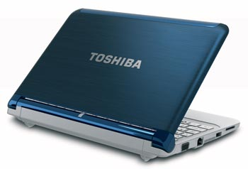 Toshiba Mini NB305