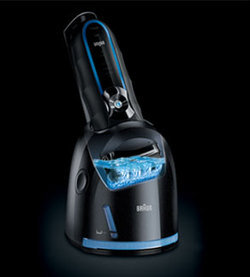Braun Clean & Renew System Product Image